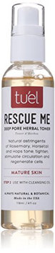 Tu'el Skincare Rescue Me Herbal Toner