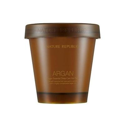 Nature Republic Argon Essential Deep Care Hair Pack