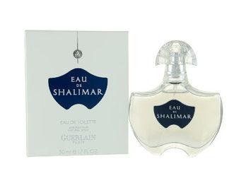 Eau De Shalimar by Guerlain for Women. Eau De Toilette Spray 1.7-Ounces