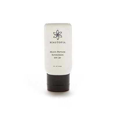 Beautopia Multi-Peptide SPF 30+ Sunscreen
