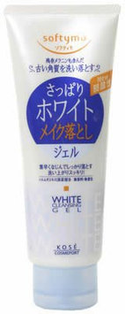 KOSE Softy Mo White Makeup Cleansing Gel