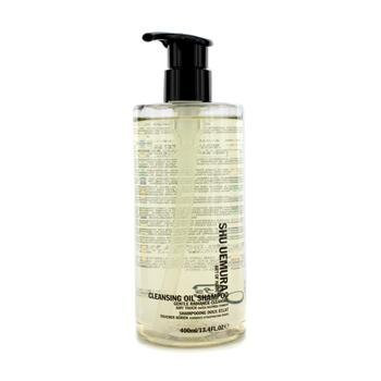 Shu Uemura Gentle Radiance Cleansing Oil Shampoo for Unisex