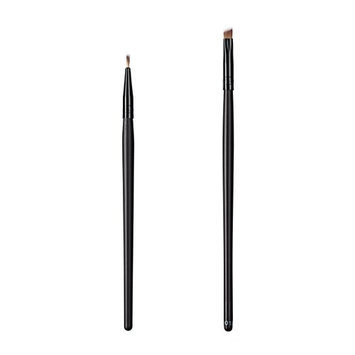 ON&OFF East Meets West Collection Firm Liner and Precise Angle Line Brush Set