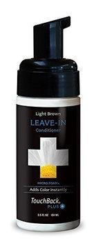 TouchBack Plus Color Conditioner - Light Brown
