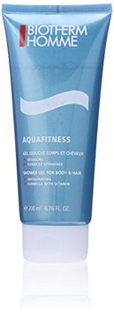 Biotherm Homme Aqua Fitness Body and Hair Shower Gel Unisex
