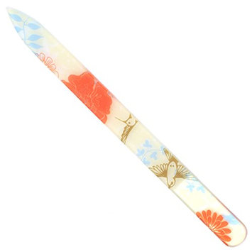 Denco Sow Good Assorted Patterns Glass File