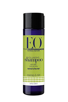 EO Botanical Volumizing Shampoo for Normal to Fine Hair