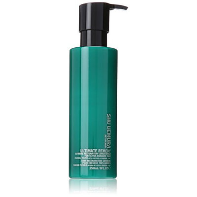Shu Uemura Ultimate Remedy Extreme Restoration Conditioner for Ultra-Damaged Hair