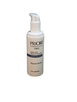 Priori Advanced AHA 75 Lactic Acid Chemical Peel