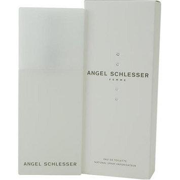 Angel Schlesser By Angel Schlesser For Women. Eau De Toilette Spray 3.4 Ounces