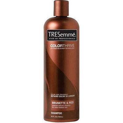 TRESemmé Color Thrive Shampoo For Brunette And Red Color Treated Hair
