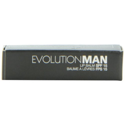 Evolution Man Lip Balm SPF 15
