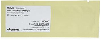 Davines Momo Moisturizing Shampoo Sachet Kit for Unisex