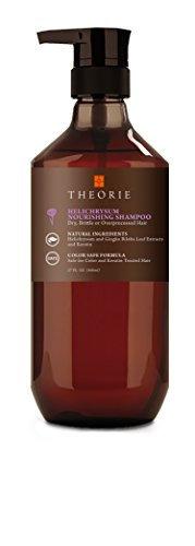 Theorie Helichrysum Nourishing Shampoo
