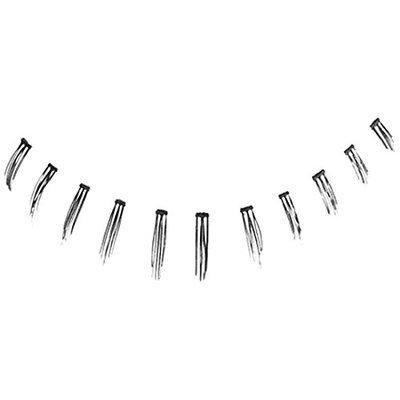 Sassi 801-030 100% Human Hair Eyelashes