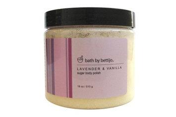 Bath By Bettijo Sugar Body Polish