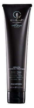 Paul Mitchell Awapuhi Wild Ginger Keratin Intensive Hair Treatment