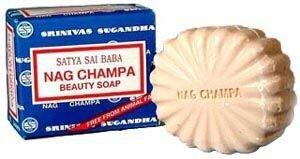 Nag Champa: Sai Baba Natural Soap