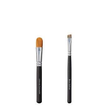 ON&OFF Ultimate Concealer and Brow Definer Makeup Brush