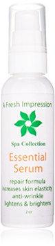 A Fresh Impression Essential Serum