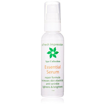 A Fresh Impression Essential Serum