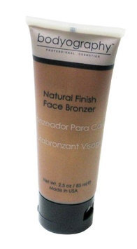 Bodyography Face Bronzer Natural Finish Cleanser