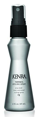 Kenra Thermal Styling Hair Spray