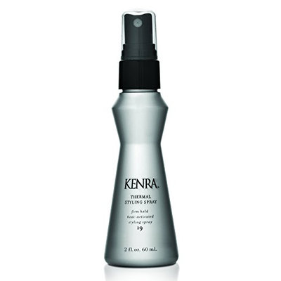 Kenra 55% Thermal Styling Spray