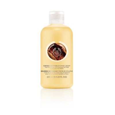 The Body Shop Creamy Body Wash