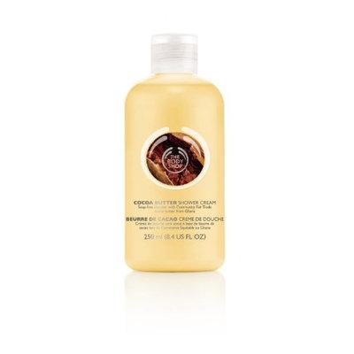 The Body Shop Creamy Body Wash