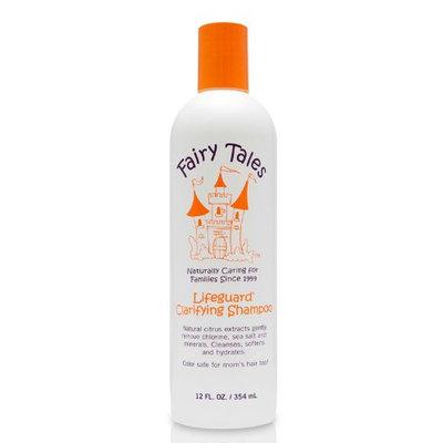 Lifeguard Clarifying Shampoo 12oz