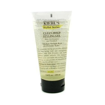 Kiehls Clean Hold Styling Gel