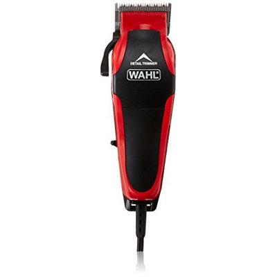 Wahl Clip 'N Trim 20-Piece 2-In-1 Hair Cutting Kit