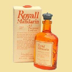 Royal Fragrances Collection 4 Piece Mini Set for Men