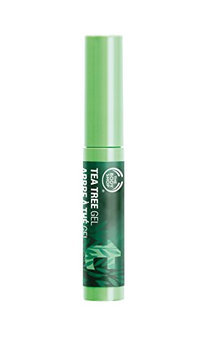 The Body Shop Tea Tree Oil Gel
