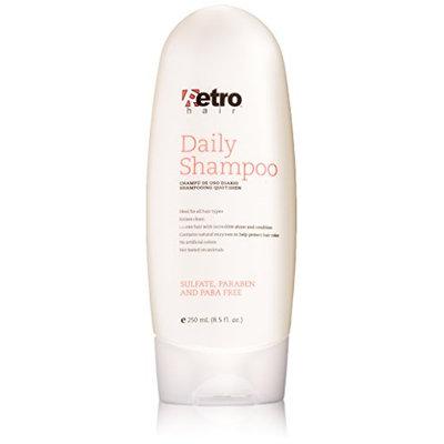 Retro Hair Daily Shampoo(8.0 oz)