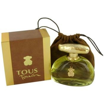Tous Touch Eau de Toilette Spray for Women