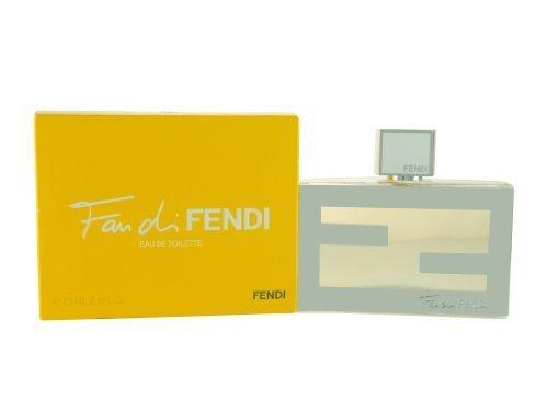 Fendi Fan Di Fendi for Women Eau De Toilette Spray