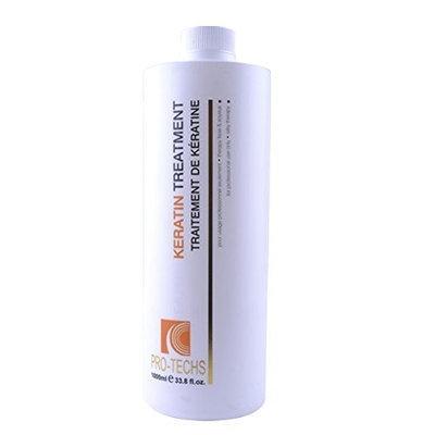 PRO-TECHS Complex Keratin Treatment Formaldehyde Free