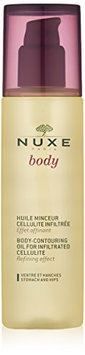 NUXE Body-Contouring Oil for Infiltrated Cellulite