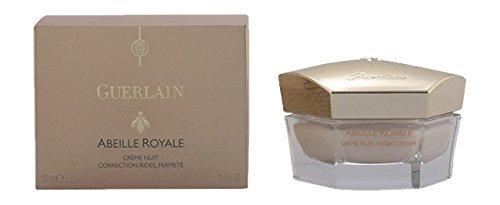 Guerlain Abeille Royale Night Cream for Unisex