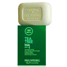 Paul Mitchell Tea Tree Body Soap Bar for Unisex