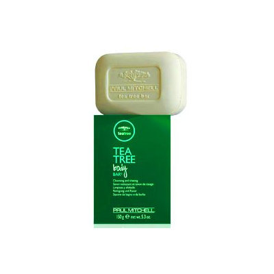 Paul Mitchell Tea Tree Body Soap Bar for Unisex