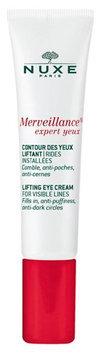 NUXE Merveillance Expert Lifting Eye Cream for Visible Lines