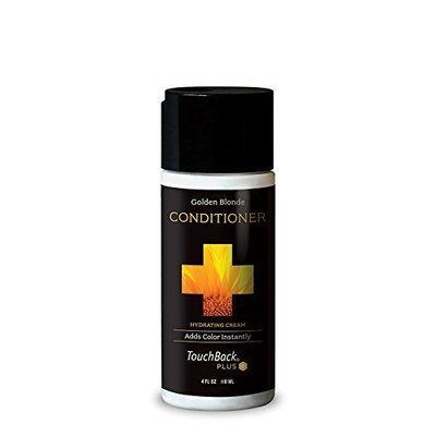 TouchBack Plus Color Conditioner - Golden Blonde