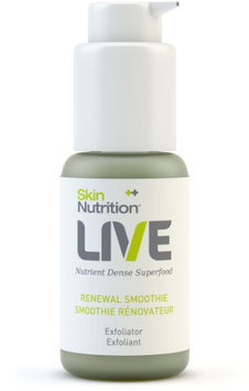 Skin Nutrition Live Renewal Smoothie