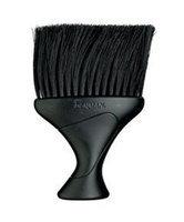 Denman Neck Duster Brush with Extra-Soft Nylon Bristles
