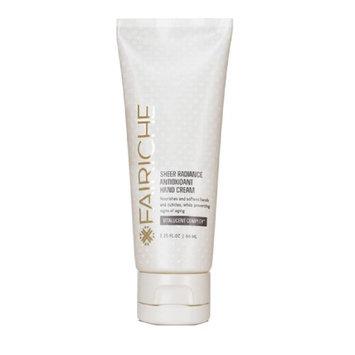 Fairiche Sheer Radiance Hand Cream