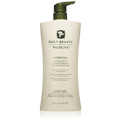 FHI Brands Daily Beauty for Wildlife Hydrating Conditioner
