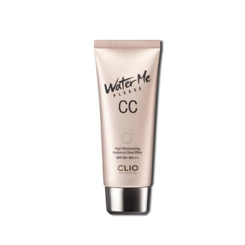 Clio Water Me Please CC Cream